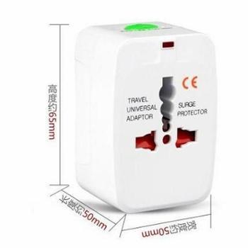 全球通转换插头 插排 转换器 电源转换 多功能插座