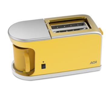 北美电器/ACA 二合一早餐机 ALY-09ZH00J