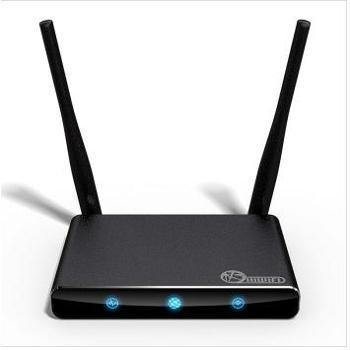 极路由(HiWiFi) HC5661 极壹S智能无线路由器