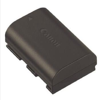 佳能(Canon)LP-E6N 电池(LP-E6升级版,更大容量,续航更持久)