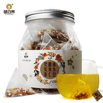 硒力荞养生茶210g