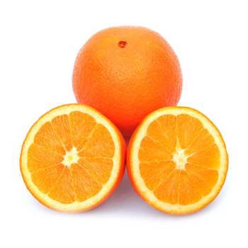 江山 重庆奉节脐橙 5斤 果径80-85mm