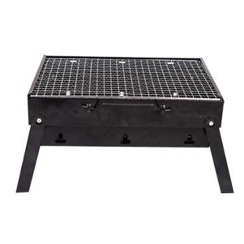 易路达小黑钢烧烤炉YLD-SKL-003