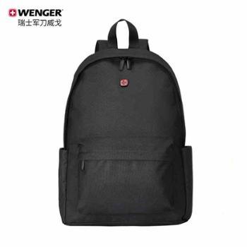 威戈Wenger14英寸超轻商务双肩背包BB4060.190491