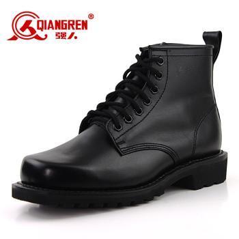际华3515强人男士高腰户外徒步靴JA6-01新