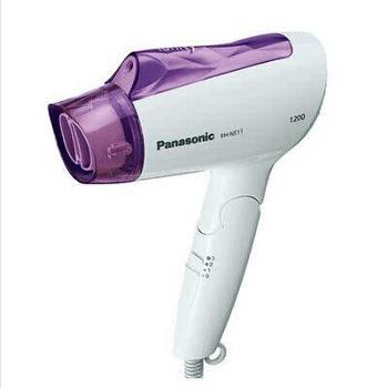 松下/Panasonic电吹风机家用负离子速干型大冷风大功率EH-NE11