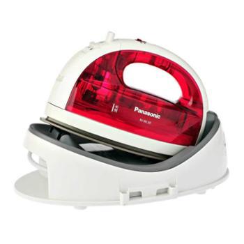松下/Panasonic 无绳电熨斗 NI-WL30 蒸汽熨斗迷你时尚家用电烫斗