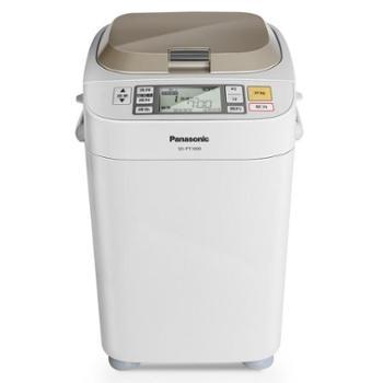 松下/PanasonicSD-PT1000全自动变频面包机搭载变频技术的面包机