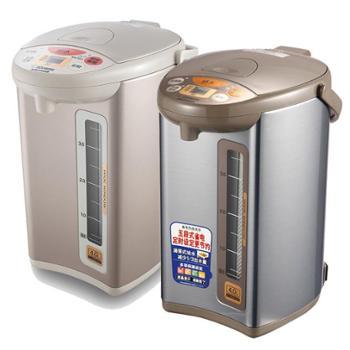 象印/ZOJIRUSHICD-WBH40C微电脑电动电热水瓶保温壶四段温控4L