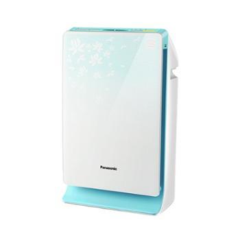 松下/Panasonic空气净化器F-PDF35C-NG除甲醛二手烟气除PM2.5异味感应双重净化
