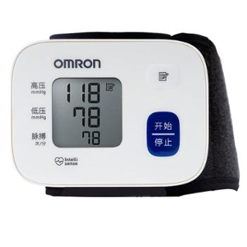 欧姆龙/OMRON家用全自动手腕式血压计HEM-6161