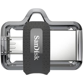 闪迪SanDisk 至尊高速酷捷SDDD3 OTG USB3.0安卓手机优盘 64GB