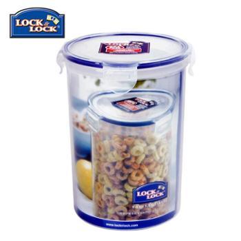 乐扣乐扣(LOCK&LOCK)圆形塑料保鲜盒HPL933D