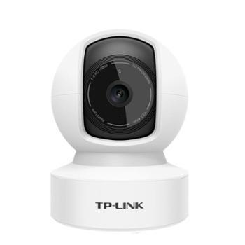 TP-LINK TL-IPC42C-4 1080P云台无线监控摄像头