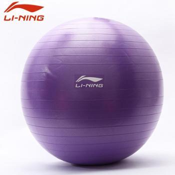 李宁瑜伽球初学健身764