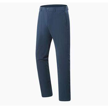BLACKYAK/布来亚克户外休闲男士日常商务裤清凉透气薄长裤SZM123