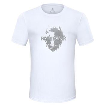 布来亚克男女同款圆领T恤043044