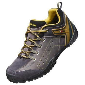 布来亚克男女同款登山徒步鞋SZX859