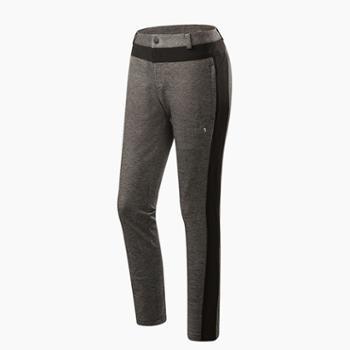 布来亚克女士秋季户外登山弹力修身长裤FKW426
