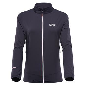 布来亚克BAC系列女款防风夹克 MJW014