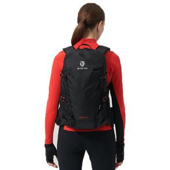 布来亚克男女款徒步旅行轻便双肩包 SEX701