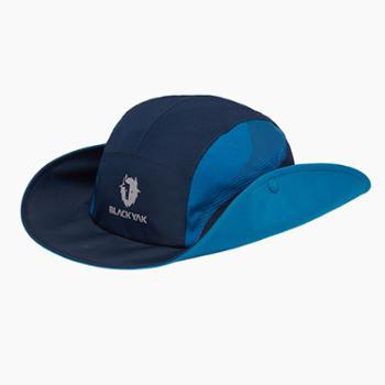 布来亚克男女同款防水遮阳帽 SEX901