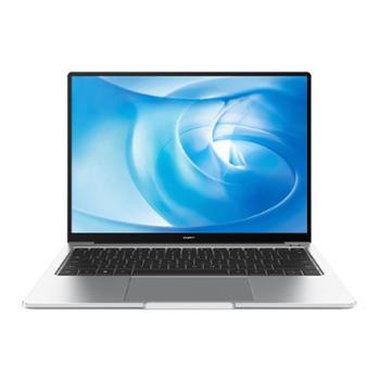 华为/HUAWEI笔记本电脑MateBook14英特尔i5+16G+512GB触摸屏幕