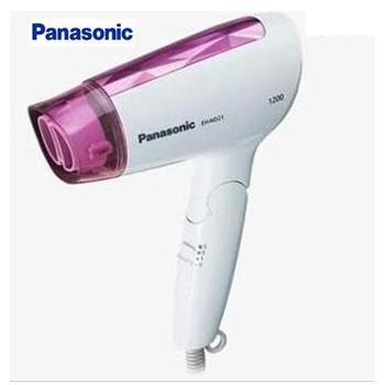 松下/Panasonic EH-ND21电吹风 过热保护 /3段风速调节 /便捷式可折叠设计 1200W