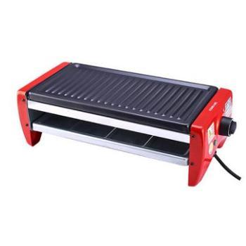康佳KGDK-829 电烧烤炉家用电烤炉无烟烤肉机烧烤架电烤盘韩式海鲜