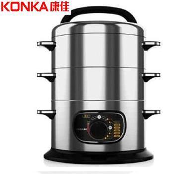 KONKA/康佳 KGTLB-589 蒸全味电蒸笼