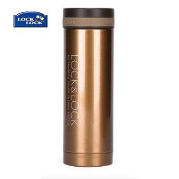 乐扣乐扣/locklock 不锈钢保温杯300ML LHC563