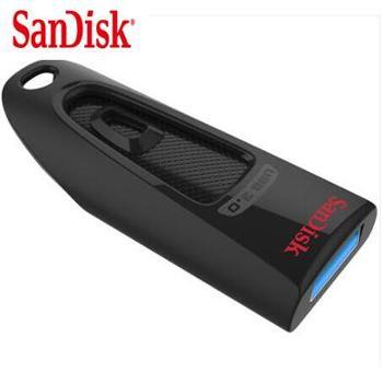 闪迪/SanDisk 至尊高速SDCZ48-32G 32GB USB3.0 U盘