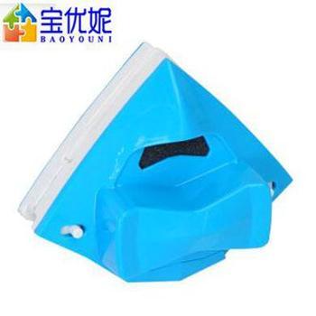 宝优妮 DQ9030-1双层中空玻璃清洁器 可调强磁力防夹手清洁器