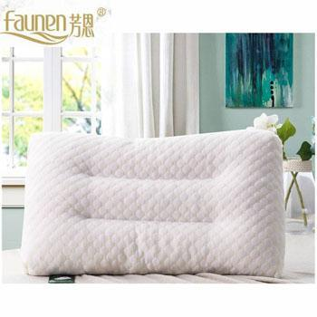 芳恩家纺 FN-R734 天然乳胶颗粒枕