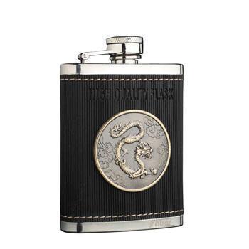 萨博尔 LS-418 精品不锈钢酒壶