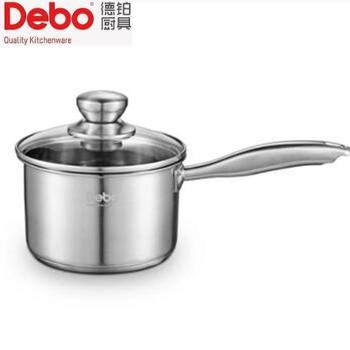 德铂蒂诺奶锅16cm DEP-607