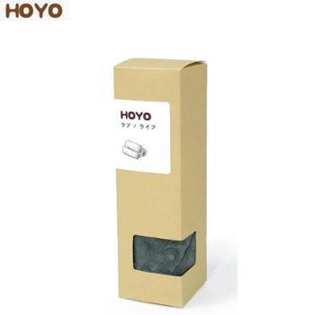 HOYO花之妍中巾单条装礼盒 30x60cm 两用家用+擦车 30x60cm 72g