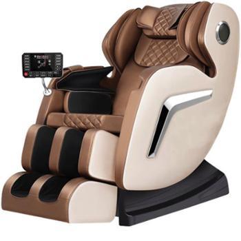 勒德威家用全身全自动豪华电动按摩椅F950