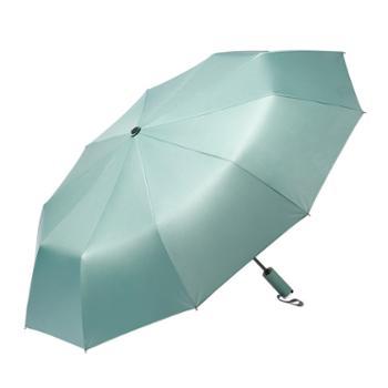 好天气两用遮阳全自动晴雨伞H20005B
