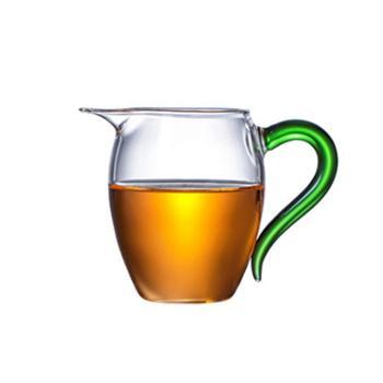 臻琦公道杯茶杯茶具分茶器
