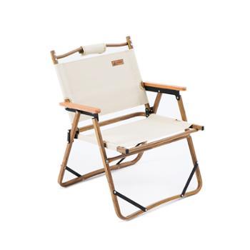 公狼户外折叠矮椅全合金架构折凳2059