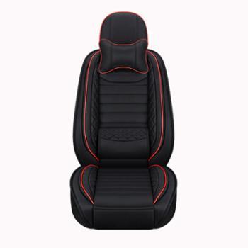 车之秀品四季坐垫布艺汽车座垫座套XD302