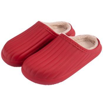 登山羊家用棉拖鞋软底DSY-80094