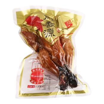 徽香源符离集烧鸡新鲜土麻鸡700g熟食凉菜卤味
