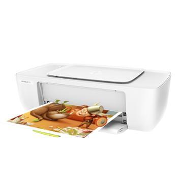 惠普/HP1112彩色喷墨打印机打印/USB全国联保