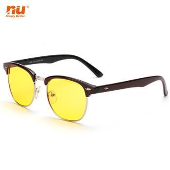 NU电腦手机平板液晶屏防蓝光阅读保护夜视眼镜