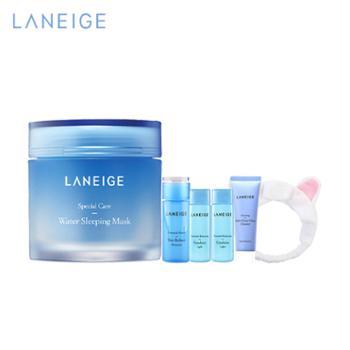 兰芝/Laneige夜间修护睡眠面膜补水保湿100ml