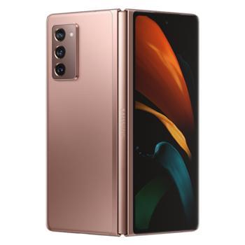三星GalaxyZFold2折叠屏12GB+512GB全网通5G手机