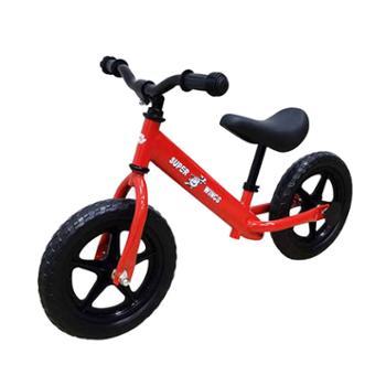 超级飞侠儿童平衡滑步车MP-HBC001