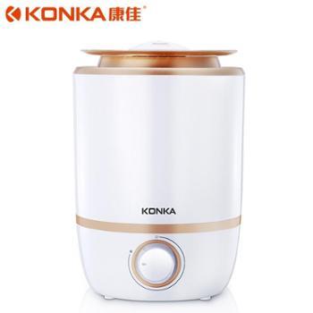 康佳/Konka 高频超声波 加湿器 KGJS-809